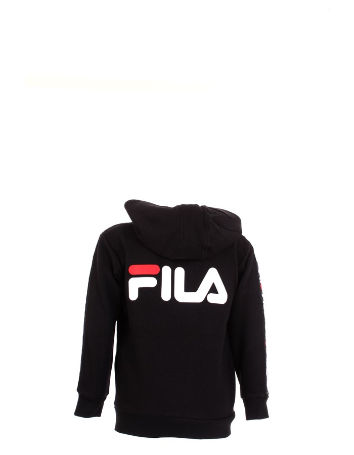 FILA Jacket Black