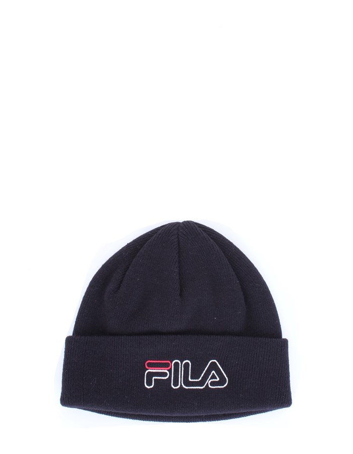 FILA Hat Black