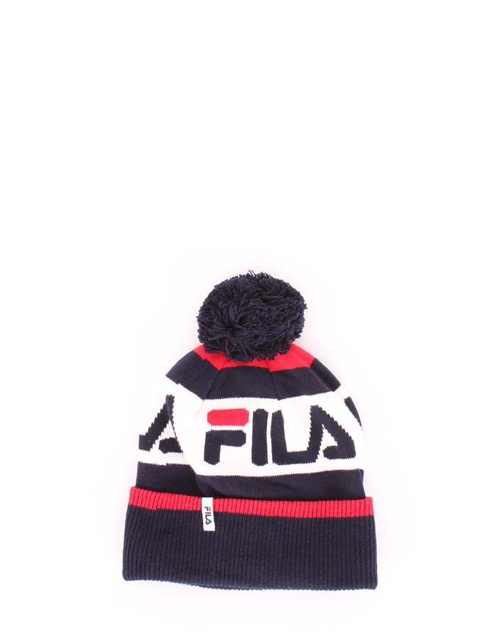 FILA Hat Blue