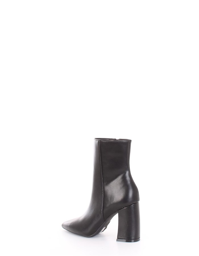 FRANCESCO MILANO Boots Black