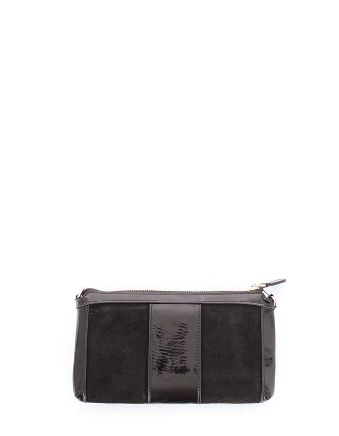 LA CARRIE BAG Shoulder bag Black