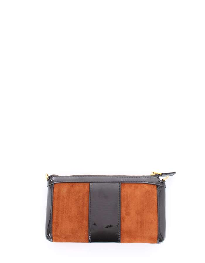 LA CARRIE BAG Shoulder bag Leather