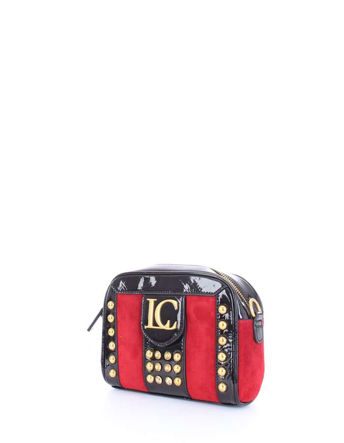 LA CARRIE BAG Waist Bag red