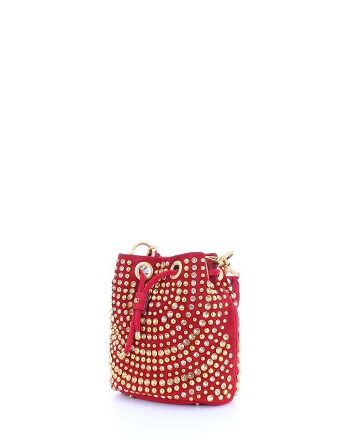 LA CARRIE BAG Bag Red