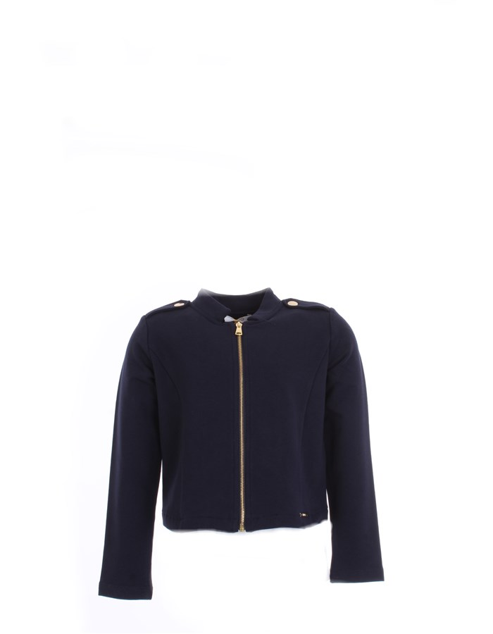 LIU JO Jacket Blue