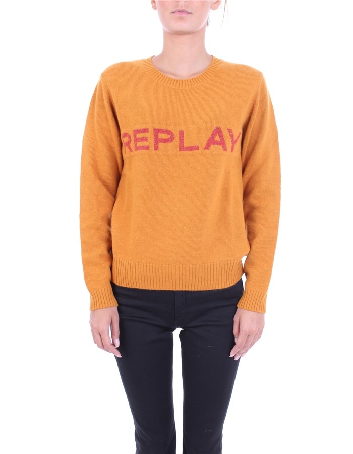Sweater REPLAY