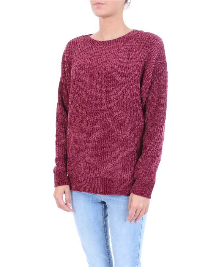 REPLAY Sweater Bordeau