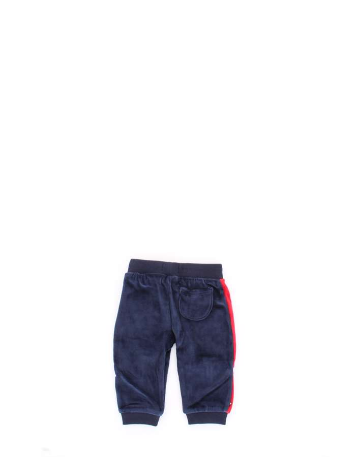 TOMMY HILFIGER Trousers Blue