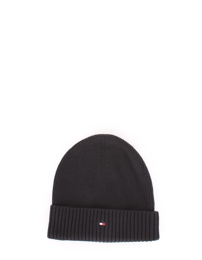 TOMMY HILFIGER Hat Black