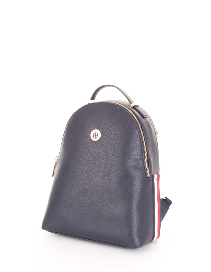 TOMMY HILFIGER Bag Blue