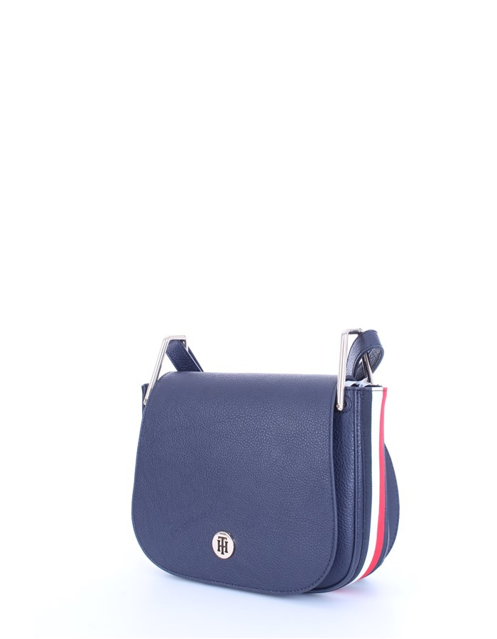 TOMMY HILFIGER Bag Bordeau