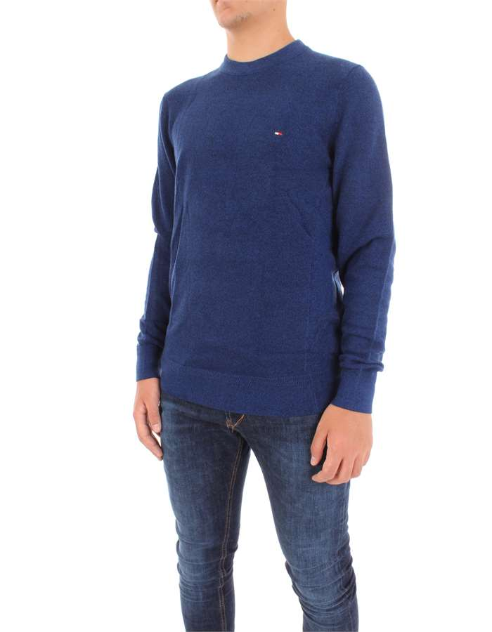 TOMMY HILFIGER Sweater Light blue