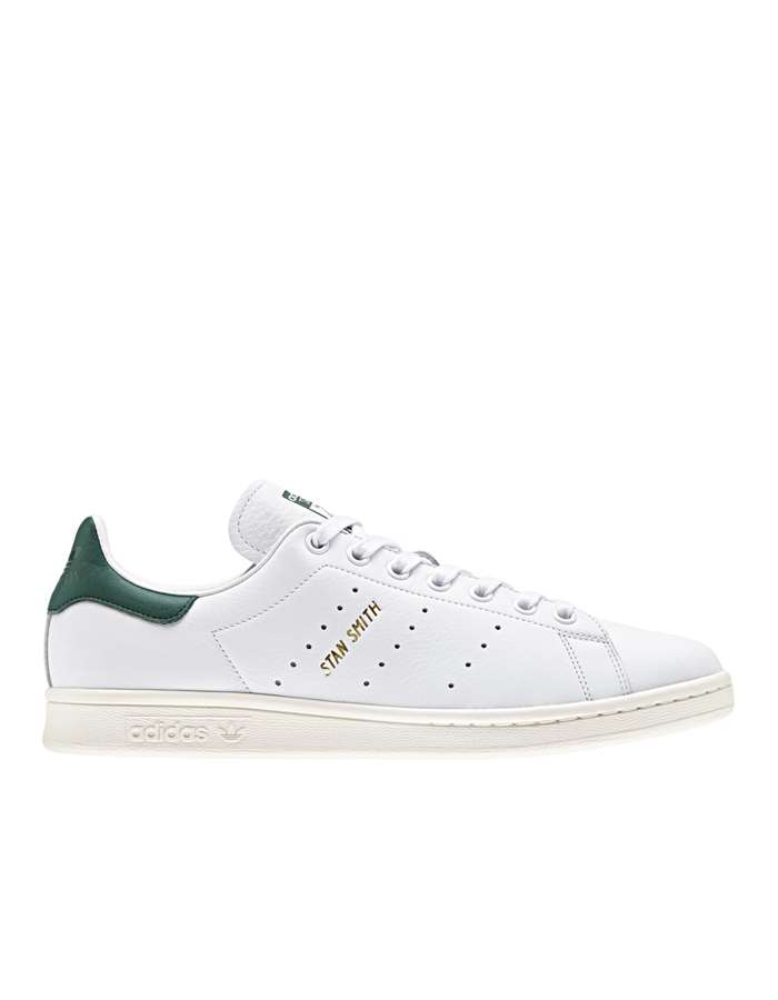 ADIDAS Scarpe Donna Sneakers Bianco verde CQ2871