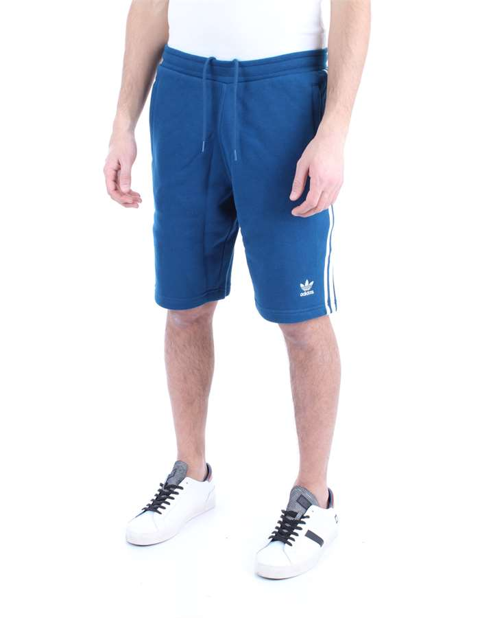 ADIDAS Shorts Blue marine