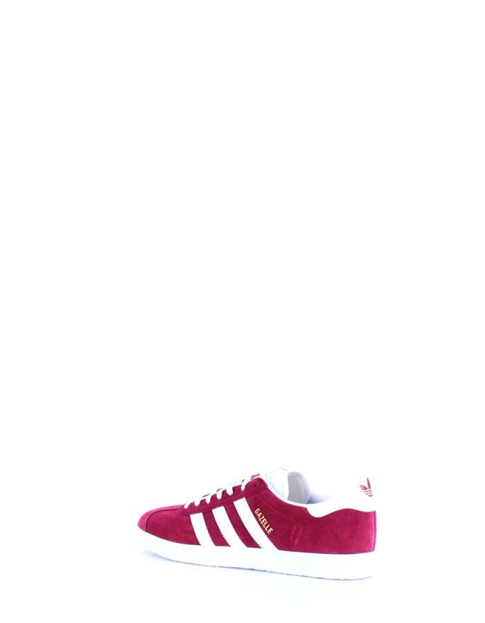 ADIDAS Sneakers Bordeau