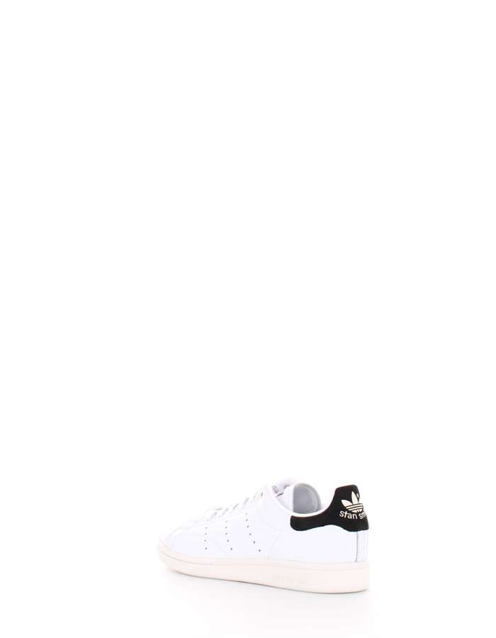 ADIDAS Sneakers White black