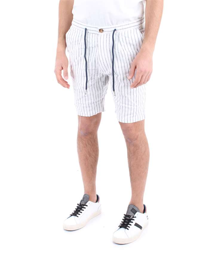 ALLEY DOCKS Shorts Rigato