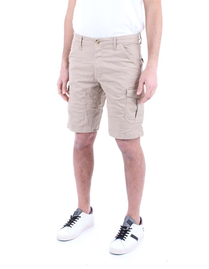 ALLEY DOCKS Shorts