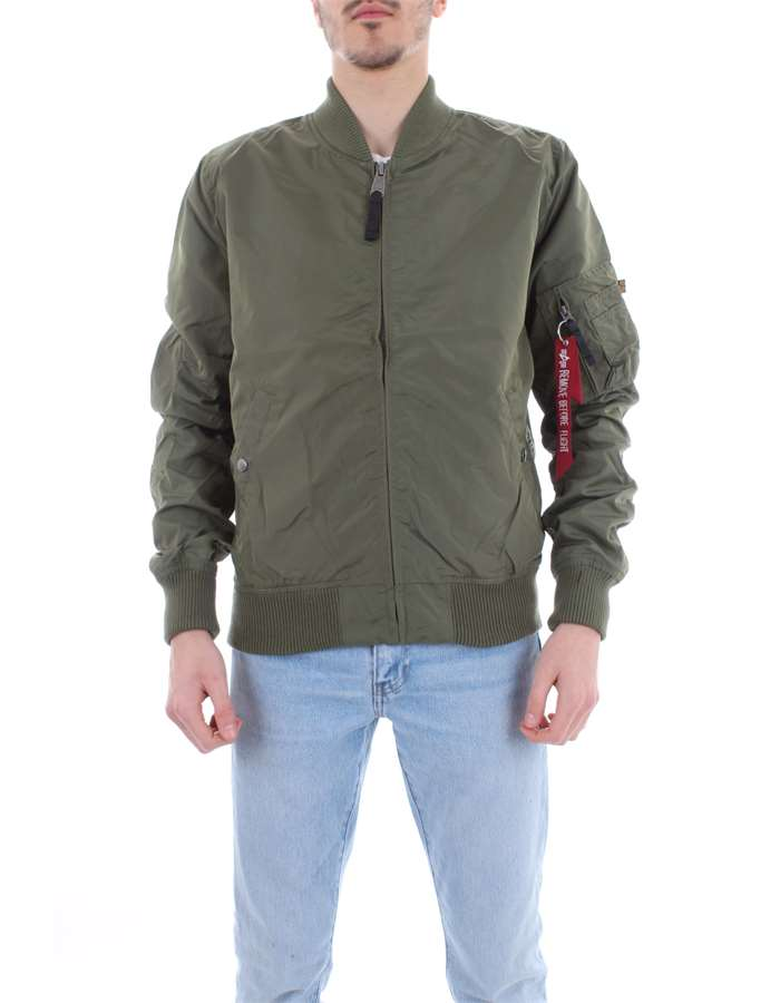 Giubbotto ALPHA INDUSTRIES