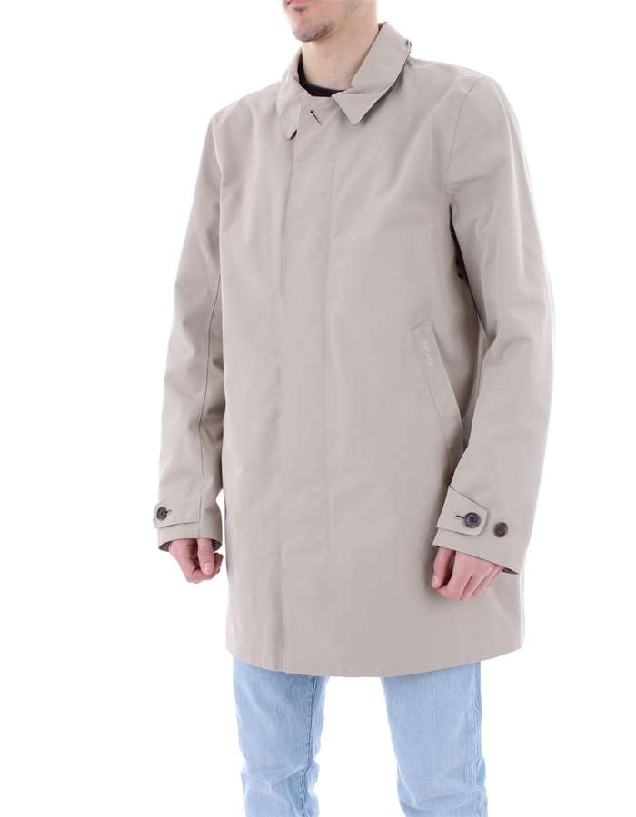 BARBOUR Trench Sand