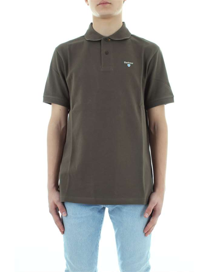 Polo shirt BARBOUR