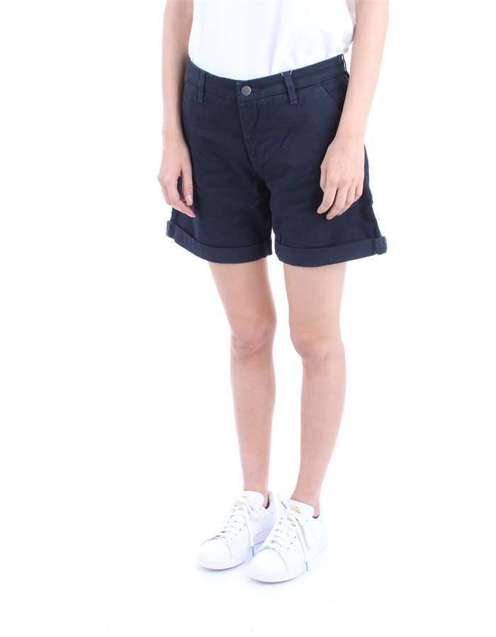 BARBOUR Shorts Blue