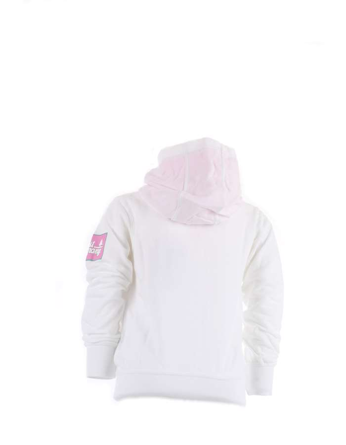 BEST COMPANY Sweatshirt White
