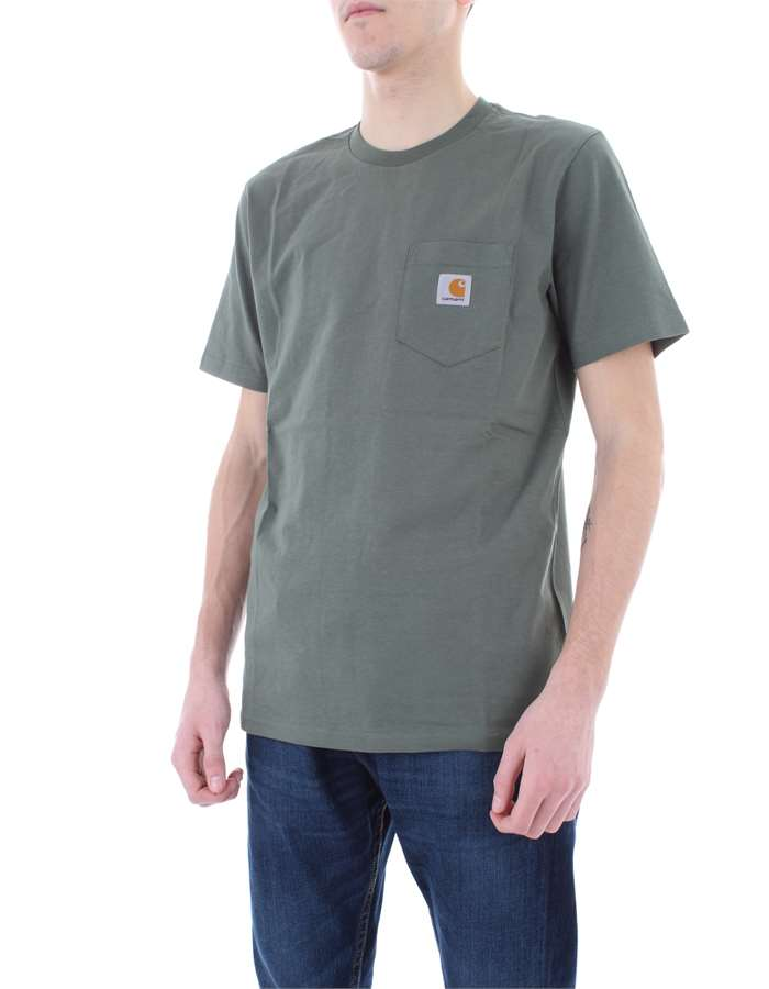 CARHARTT T-shirt Green
