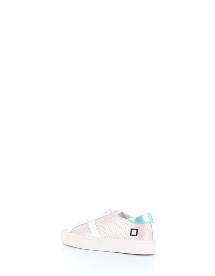 D.A.T.E. Sneakers Rose