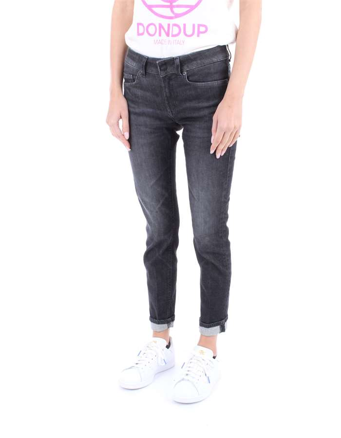 DONDUP Jeans Black