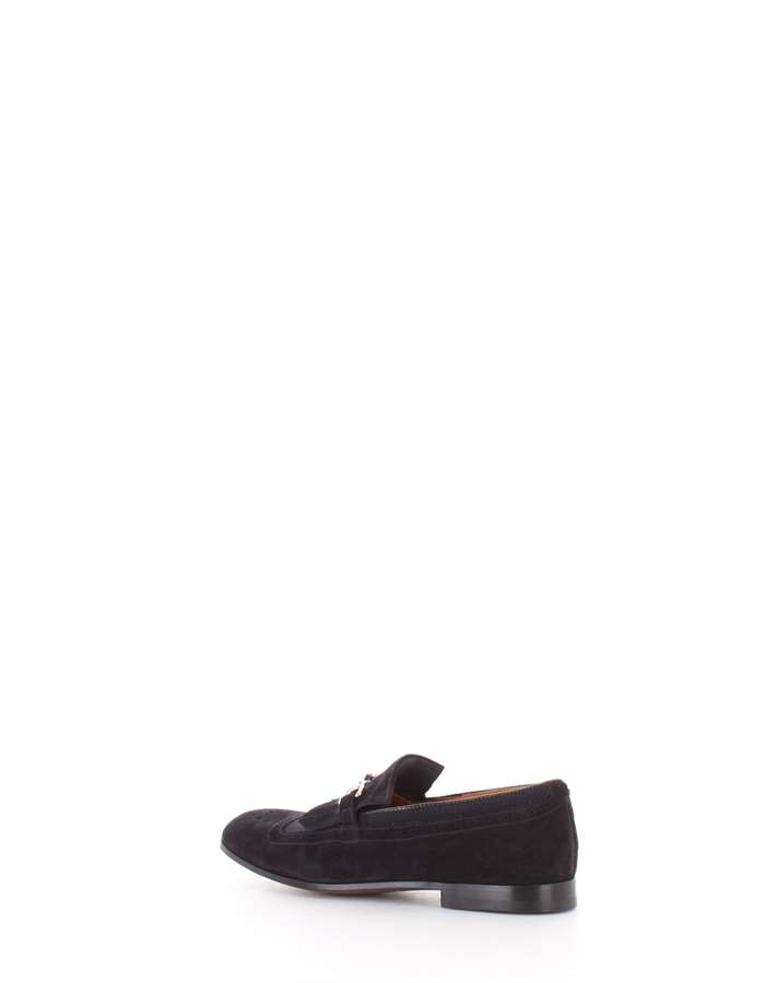 DOUCAL'S Loafers Blue
