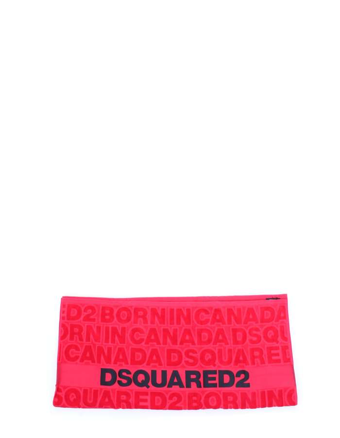 Beach towel DSQUARED2 Beach
