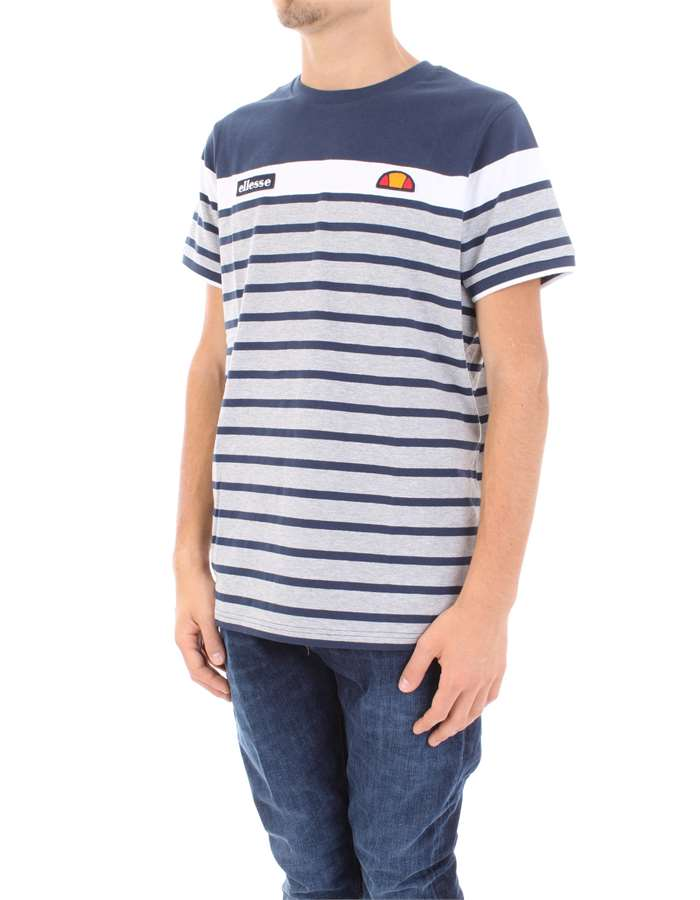 ELLESSE T-shirt Navy blue