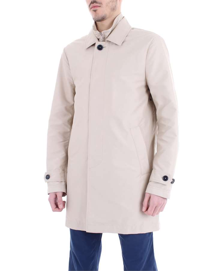 FAY Trench Sand