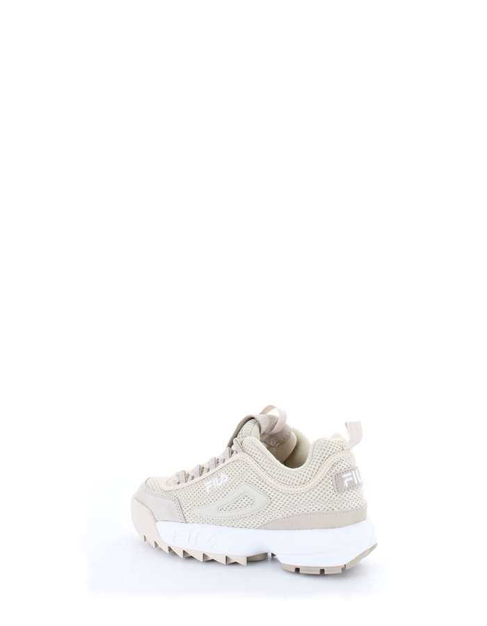 FILA Sneakers Antique white