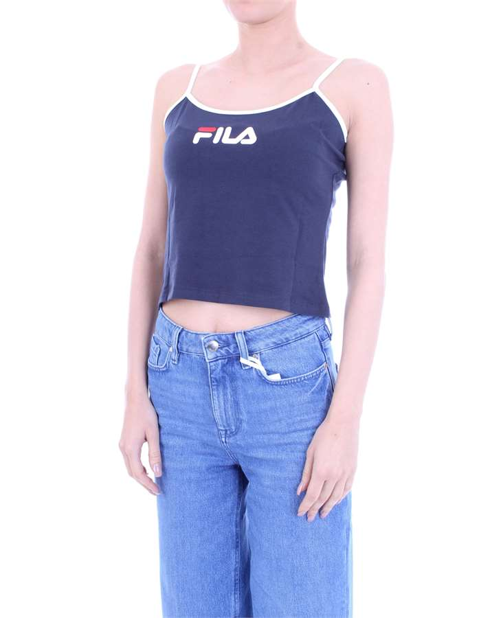 FILA Top Blue