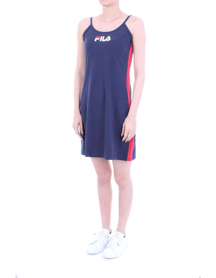 FILA Dress Blue