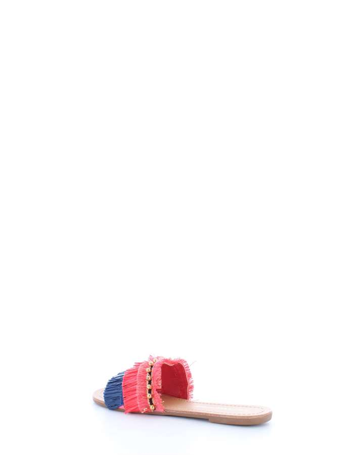 FRANCESCO MILANO Sneakers Multicolor