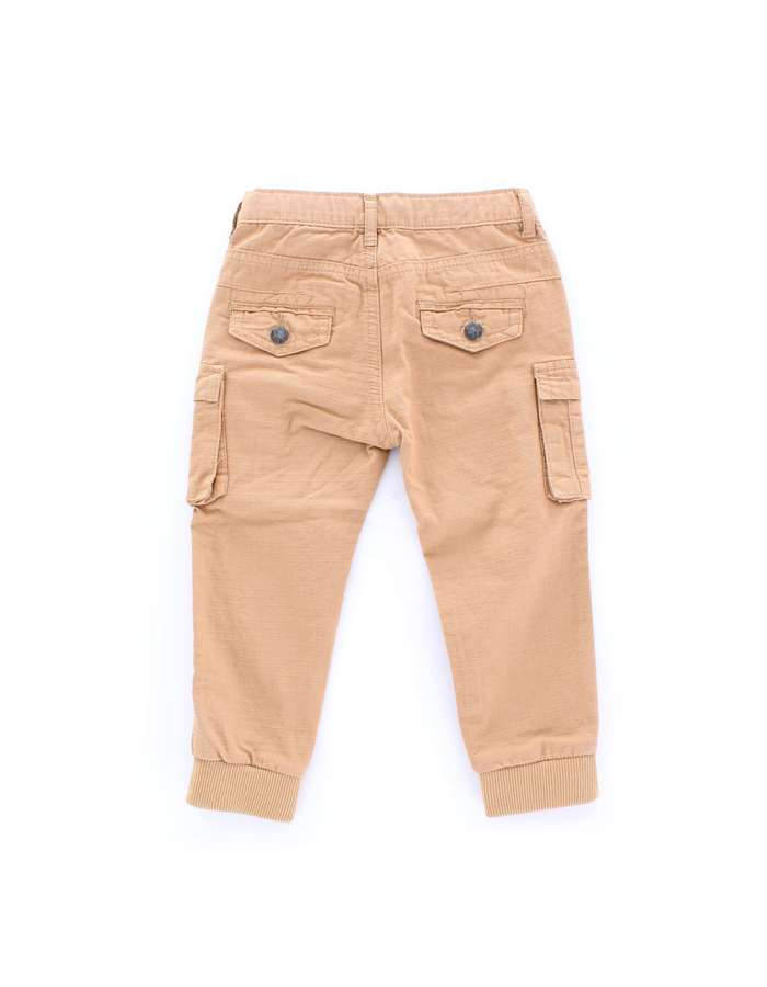 GUESS Trousers Beige