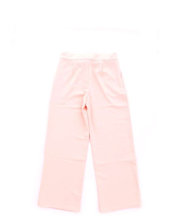 GUESS Trousers Rose