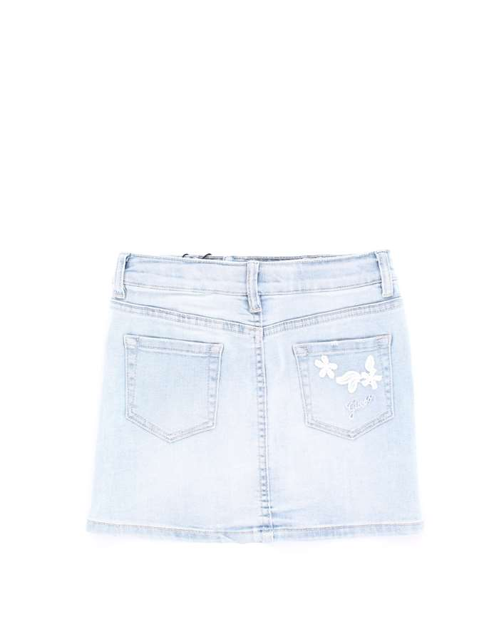 GUESS Skirt Blue