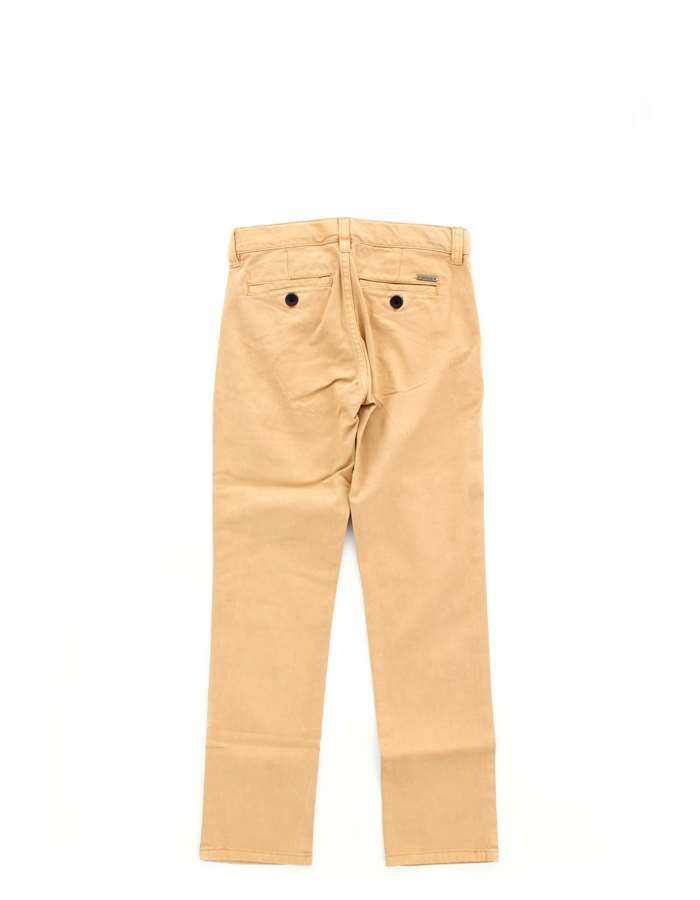 GUESS Trousers Sand