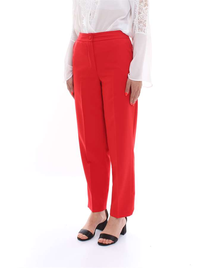H2O Trousers Red
