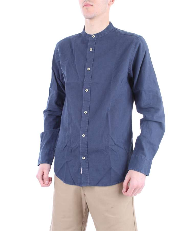 IMPURE Shirt Blue