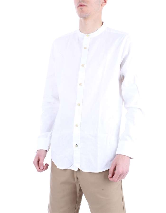 IMPURE Shirt White