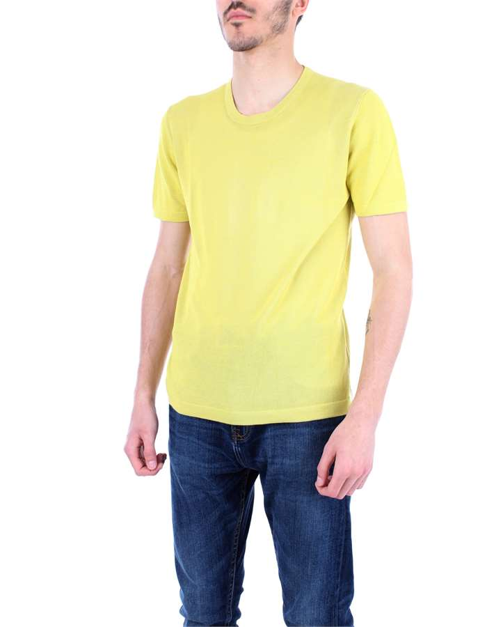 JURTA T-shirt Yellow