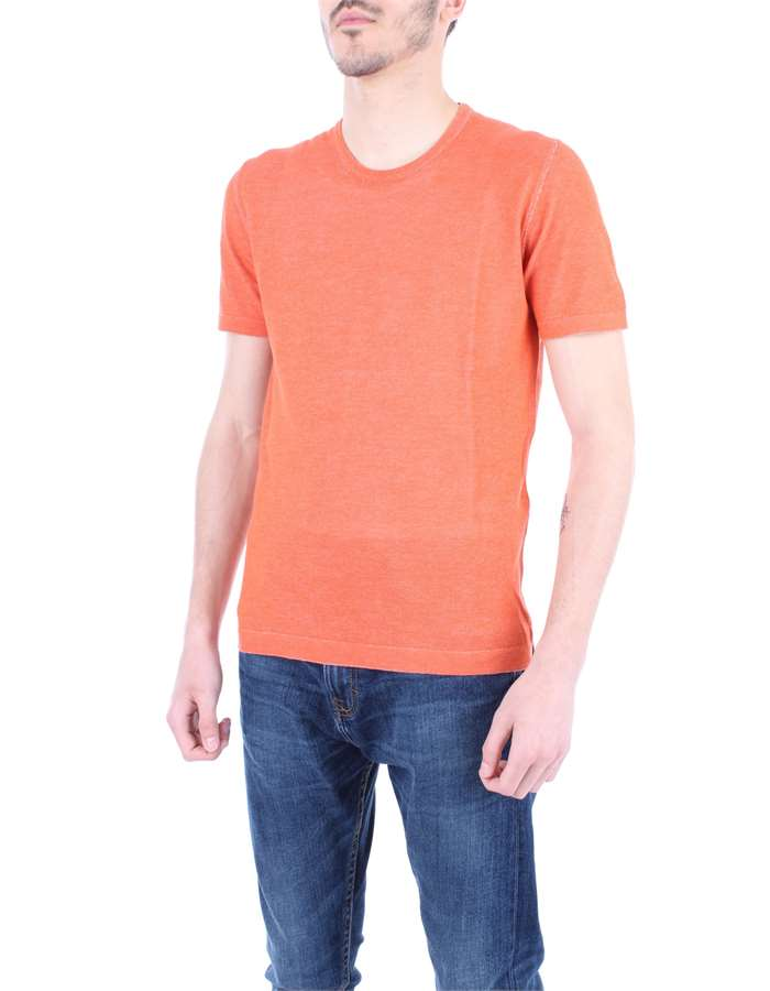 JURTA T-shirt Orange