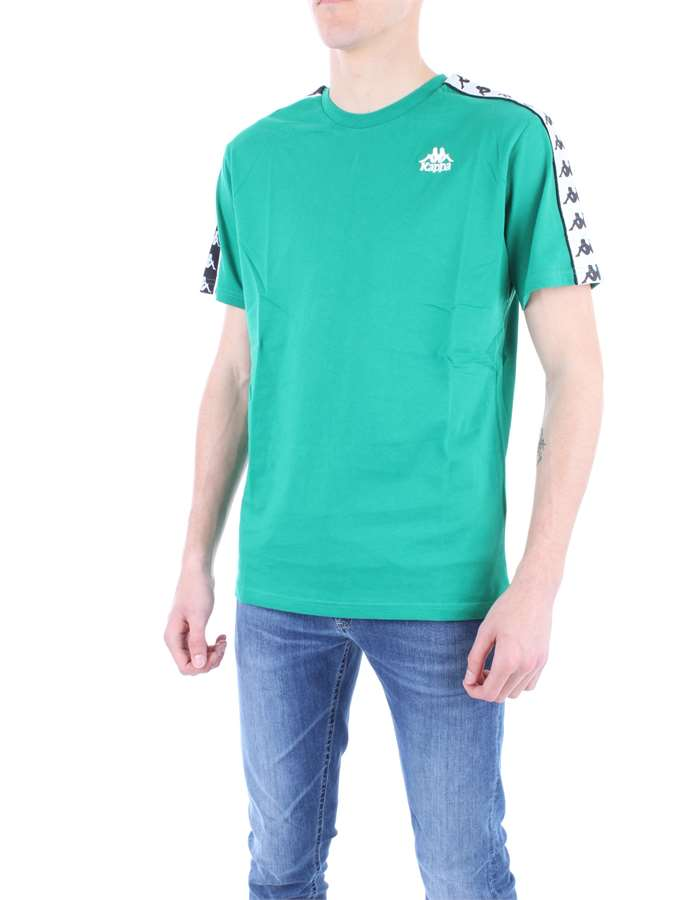 KAPPA T-shirt Green
