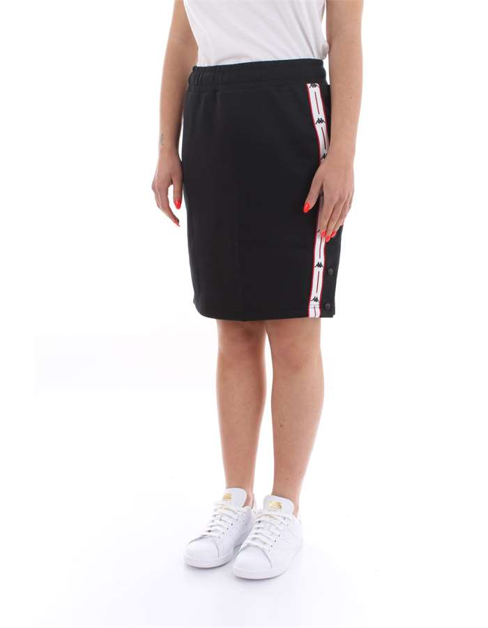 KAPPA Skirt Black