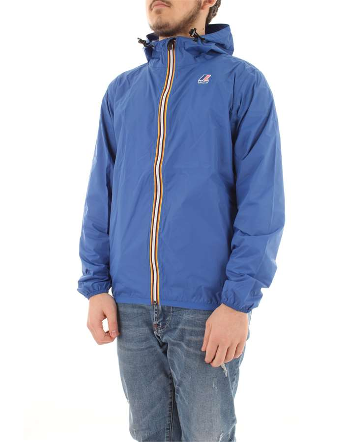 KWAY Giubbotto Royal